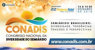 1° Congresso Nacional da Diversidade do Semiárido