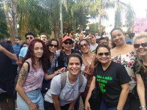 15 DE MAIO – DIA DE LUTA PELA EDUCAÇÃO BRASILEIRA